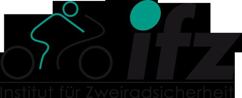 Institut für Zweiradsicherheit Retina Logo