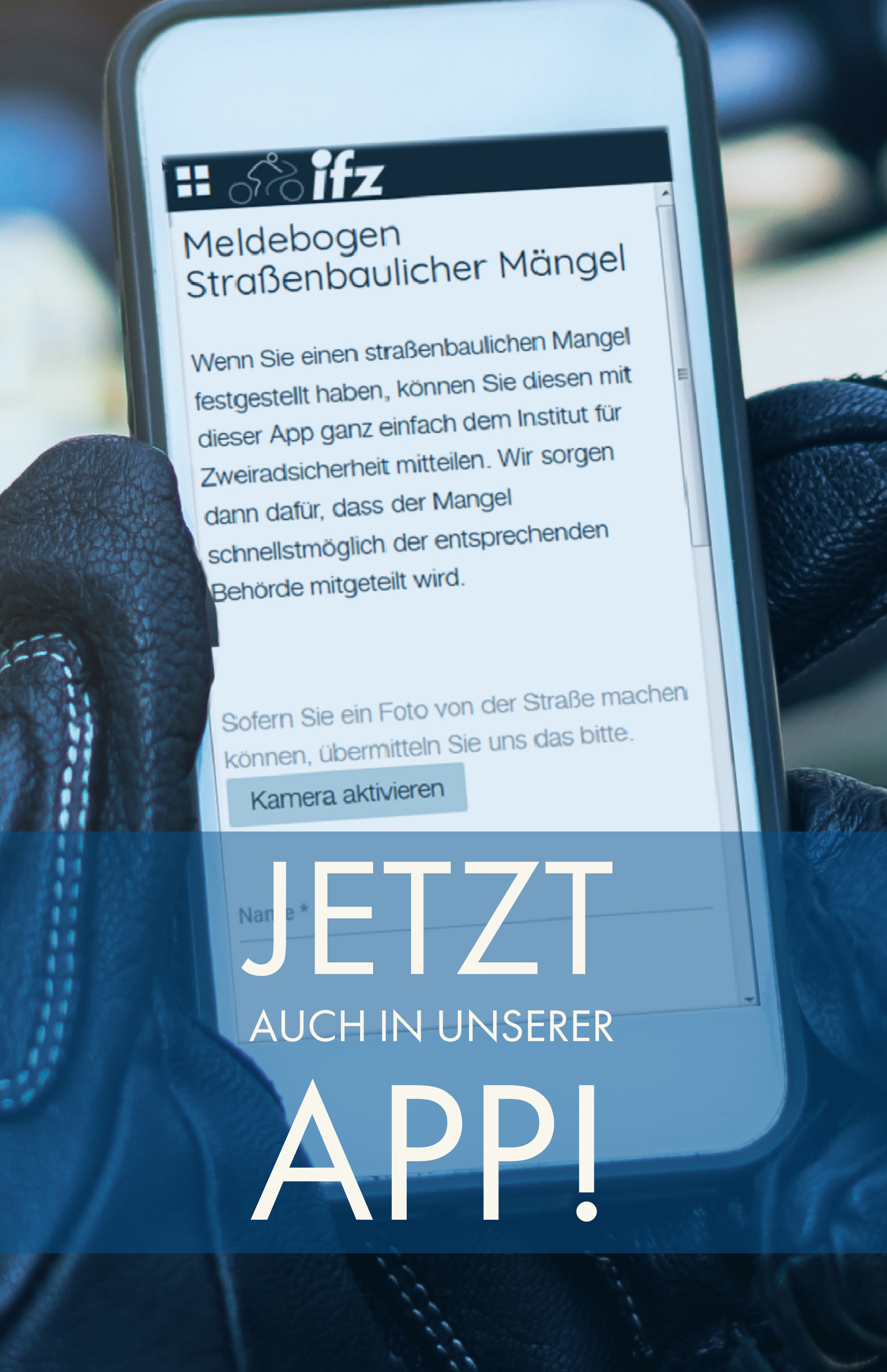 ifz-App MOTO