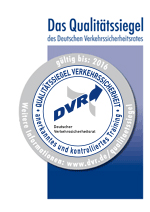 DVR-Qualitätssiegel